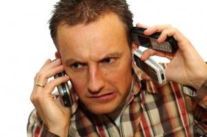 донос по телефону