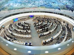 Совет по правам человека ООН