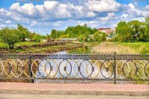 В Брестской области возрождают важную для истории реку Кречет