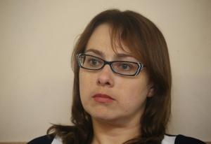 Канопацкая решила участвовать в президентских выборах в праймериз