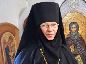 Матушка Василисса