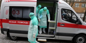 В Беларуси зарегистрирован первый случай коронавируса