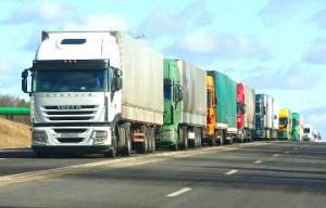 Белорусские водители смогут работать в РФ, не меняя права