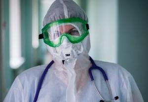 Минздрав: количество новых заболевших уменьшается