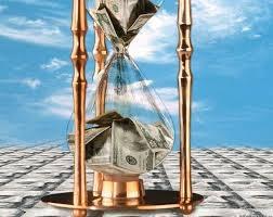 Валовый внешний долг