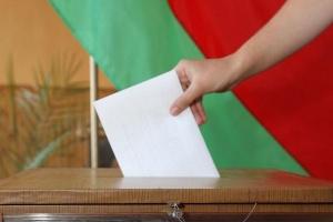 На президентские выборы идет все больше людей