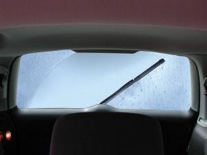 Почему важно вовремя менять задний стеклоочиститель