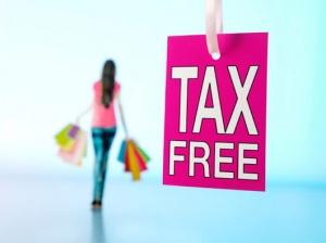 Комиссия Tax Free