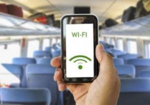 Wi-Fi-автобусы