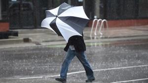 прогноз погоды, 19 апреля, Беларусь, оранжевый уровень опасности, ветер