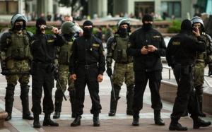 В Минске задержаны 260 человек, 47 из них – журналисты