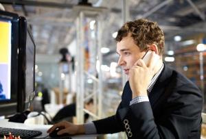 «Офисная телефония»: услуга для организации многоканальных звонков от МТС
