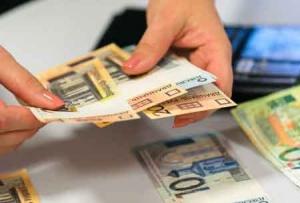 Зарплата в Беларуси в феврале