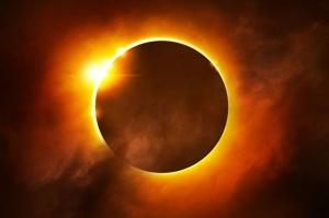 Солнечное затмение можно будет наблюдать в Беларуси 10 июня