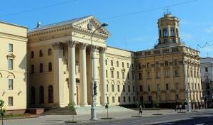 В КГБ и СК объяснили, почему проходят обыски и задержания
