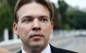 Выражение профессионального мнения привело Максима Знака к уголовному преследованию