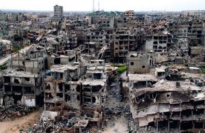 Сирия, зоны влияния, РФ, Иран, Турция, Башар Асад,